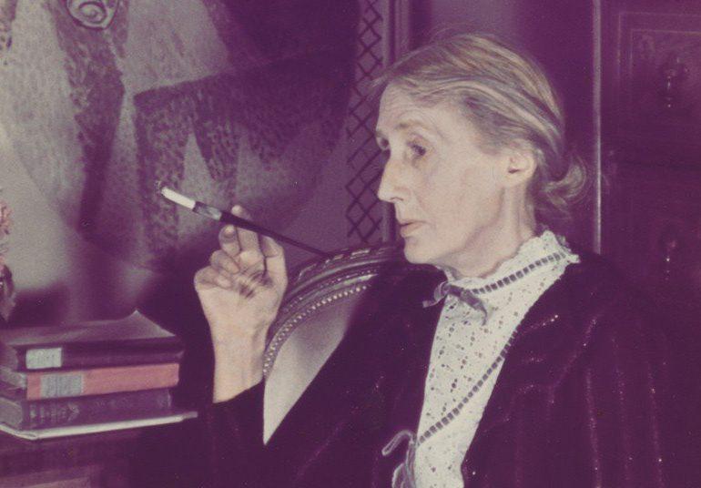 Virginia Woolf on writing memoirs