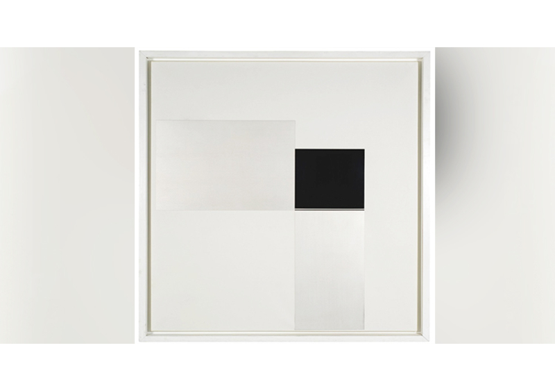 Richard Lin's 'documenta' painting sells for over Rs 5 cr