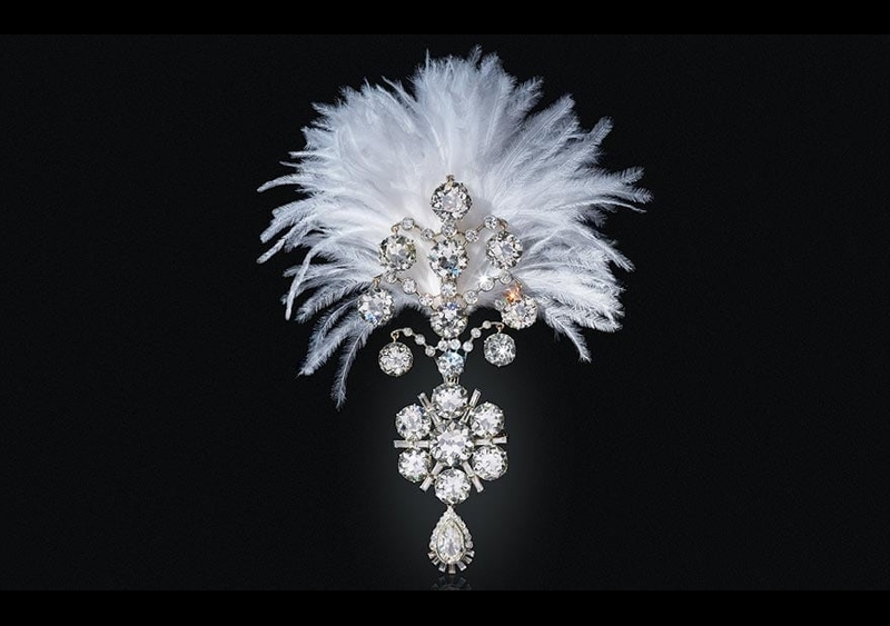"""""""Maharajas and Mughal Magnificence"""": Royal Indian Jewels Goes on Auction"""
