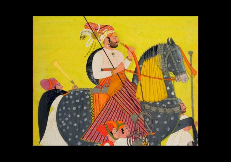 Mumbai museum to exhibit art mediums pre-dating canvas