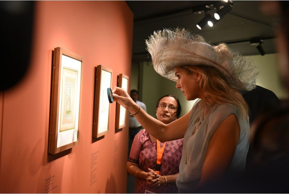 'Age of Rembrandt' exhibition opens in Mumbai