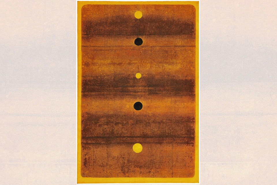 Gaitonde to lead Sotheby's 2nd 'Boundless: India' auction in Mumbai