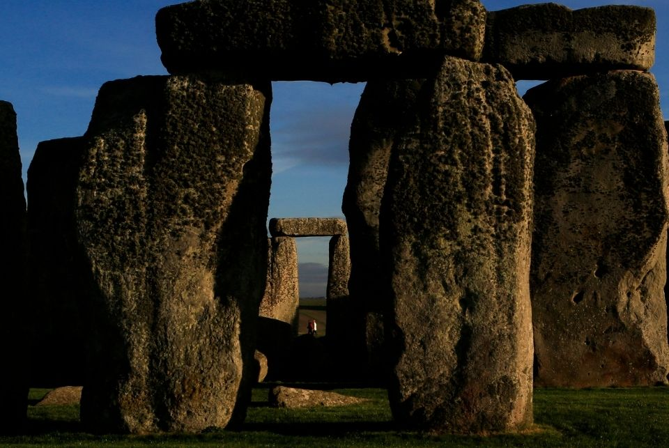 Exhibition on Stonehenge brings new discoveries to light